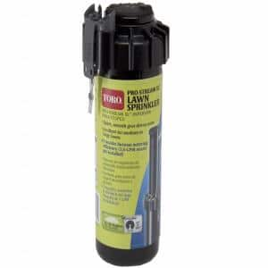 ProStream XL 6644.24 sq. ft. Black Gear-Drive Rotor Sprinkler