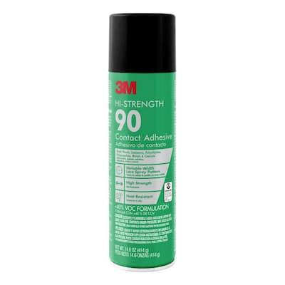 14.6 oz. Hi-Strength 90 Low VOC Spray Adhesive