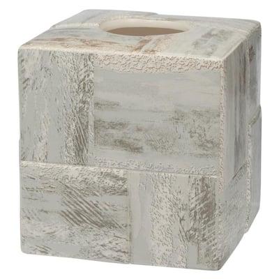 Quarry Boutique Tissue Holder