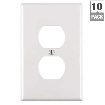 Outlet Wall Plates