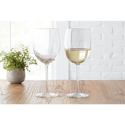19 oz. White Wine Glasses (Set of 4)