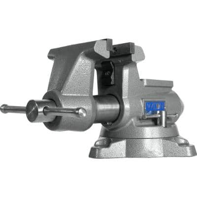 5.5 in. 855M Mechanics Pro Vise