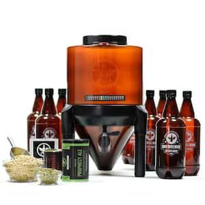 Craft Beer Plus Beer Brewing Kit