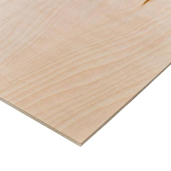 Plywood 2,0 mm strong