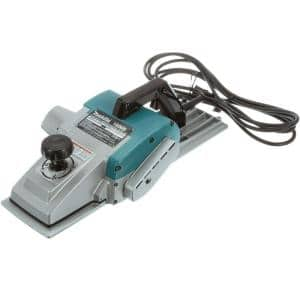 10.9 Amp 6-3/4 in. Corded Planer