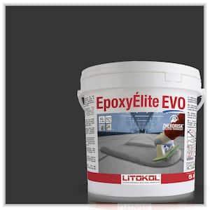 EpoxyElite EVO 140 Nero Grafite 5kg - 11 lb.