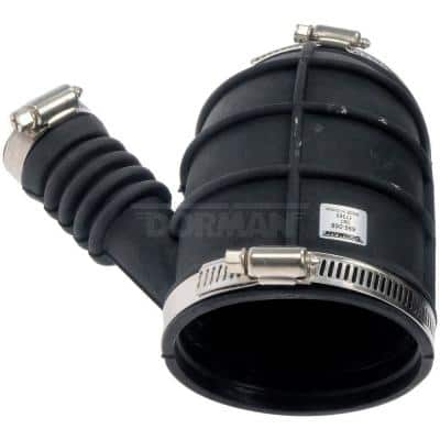 Oe Solutions Engine Air Intake Hose 1999 2001 Mazda Protege 1 6l 696 604 The Home Depot