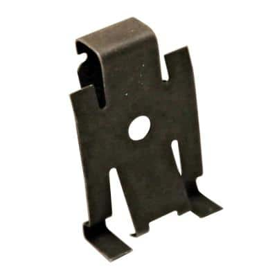 T-Bar Safety Clip for Troffer Light Fixtures