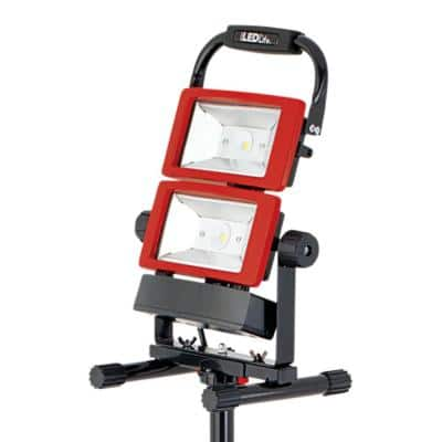 LED Integrated Red Pro Work Light