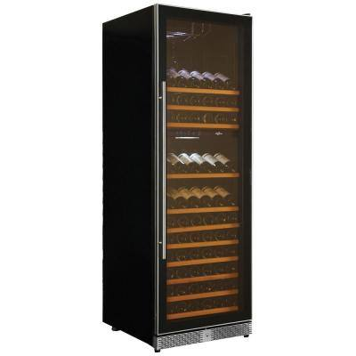 173-Bottle Dual Zone Wine Cooler