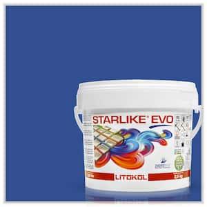 Glamour Collection 350 Blu Zaffiro Starlike EVO Epoxy Grout