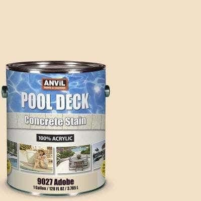 Waterproofer Sealer Pool Paint Exterior Paint The Home Depot