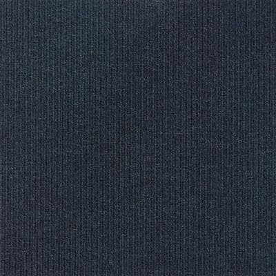 Contender Single Rib O. Blue 24 in. x 24 in. Commercial Peel and Stick Carpet Tiles (15 Tiles/Case)