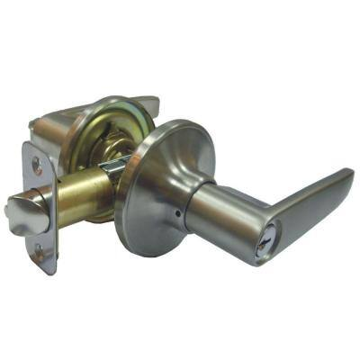 Tell Manufacturing 1-1//4-in W x L Stainless Steel Jamb