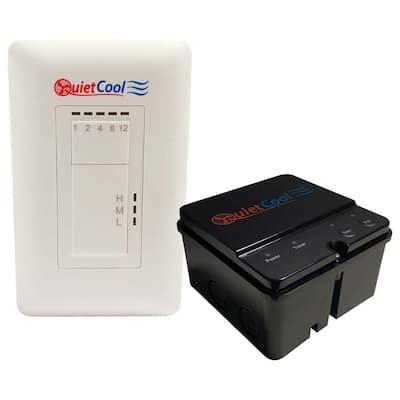Wireless RF Control Kit