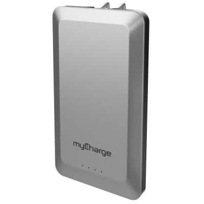 Home and Go Plus Powerful Portable Charger For Smartphone