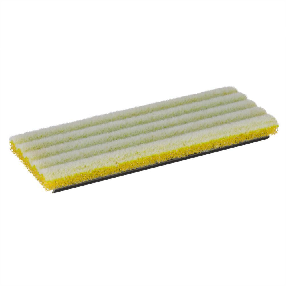 9 in. Premium Deck Stain Pad Refill