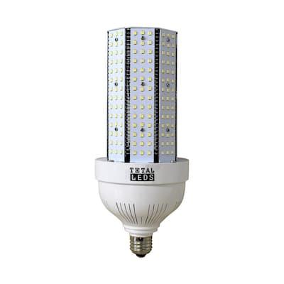 150-Watt Equivalent E26 Corn Shaped Bulb, Non Dimmable High Performance Energy Saving LED Light Bulb in Bright White