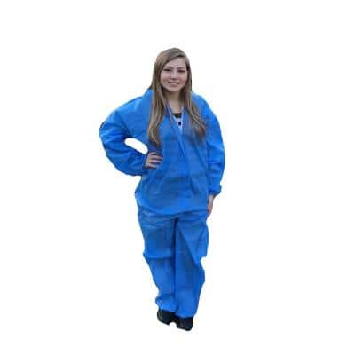 Medical/Hospital Disposable Coveralls