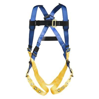 Upgear LiteFit Standard (1 D-Ring) XXL Harness