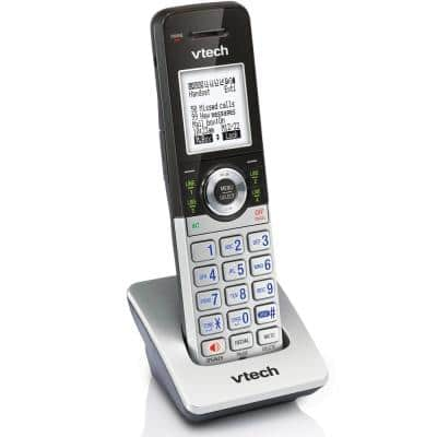 4-Line Small Business System-Cordless-Handset