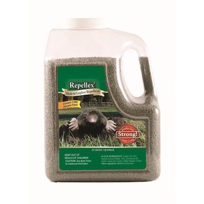 7 lb. Granular Mole Vole and Gopher Repellent
