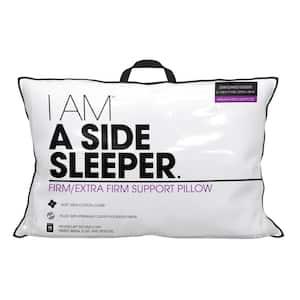 Side Sleeper Down Alternative King Pillow
