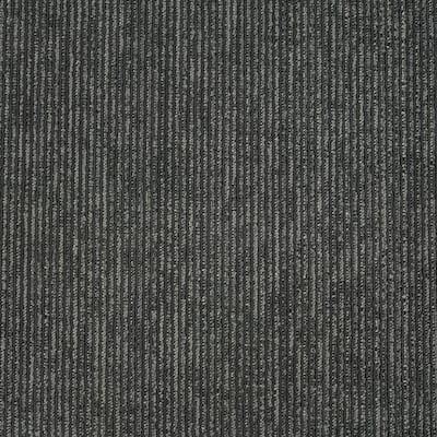 Surge Smokescreen Loop 19.7 in. x 19.7 in. Carpet Tile (20 Tiles/Case)