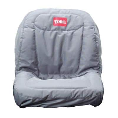 Seat Cover without Arm Rest