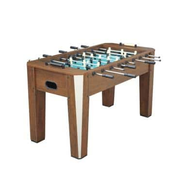 60 in. Foosball Table