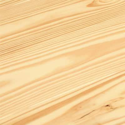 Take Home Sample - Antiqued Natural Pine Solid Hardwood Flooring - 5 in. x 7 in.