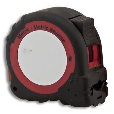Metric / Metric Reverse 5000 mm. Tape Measure