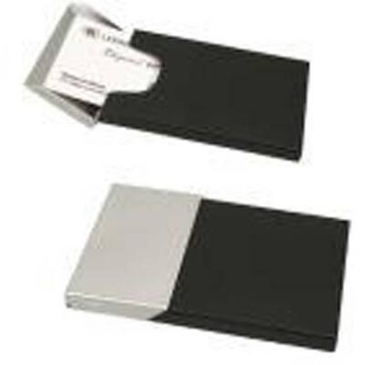3.75 in. x 2.5 in. x 0.25 in. Business Card Case