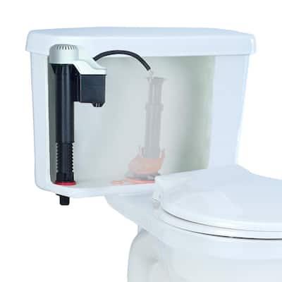QuietFill Toilet Fill Valve