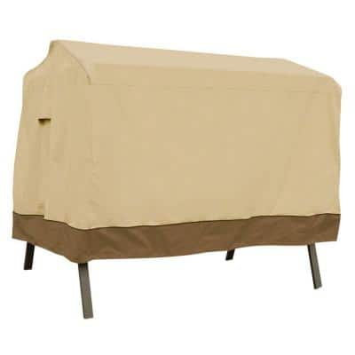 Veranda 3-Seater Canopy Swing Cover