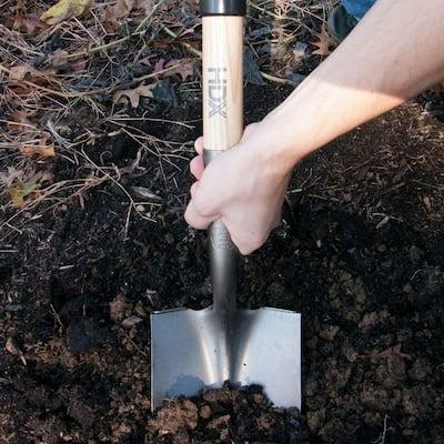 D-Handle Utility Shovel