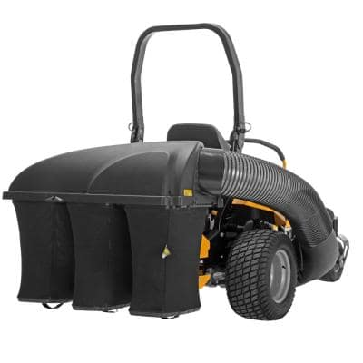 Original Equipment 48 in. Triple Bagger for Z100 and Z200 Series Commercial Zero Turn Mowers (2021 and After)