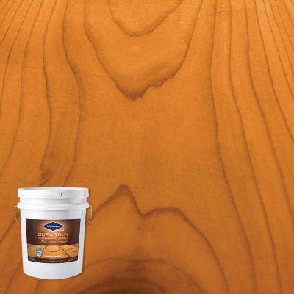 5 gal. Durastain Cedar Exterior Wood Semi-Transparent Stain