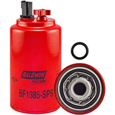 Fuel Water Separator Filter
