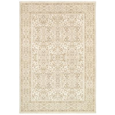 4 X 6 Couristan Area Rugs Rugs The Home Depot