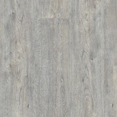Luxe w/ Rigid Core 7 in. W x 48 in. L White Veil Waterproof Click Lock Luxury Vinyl Plank Flooring (28.52 sq. ft./case)