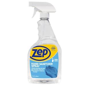 32 oz. Alcohol Sanitizer Spray