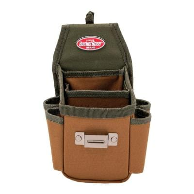 Utility Plus Tool Belt Pouch with FLAPFIT™