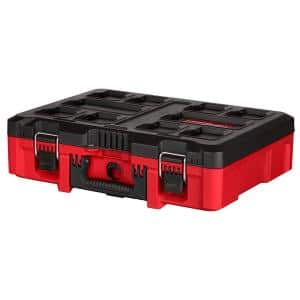PACKOUT 20 in. Tool-Box Case with Customizable Insert