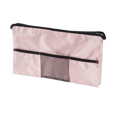 Walker Accessory Bag in Pink