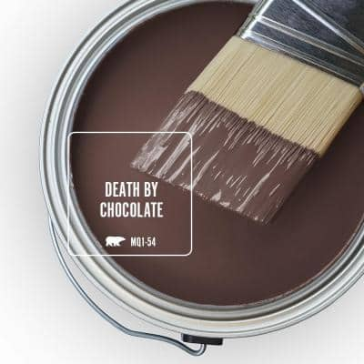 MQ1-54 Death By Chocolate Paint