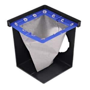 12 in. x 12 in. Mesh Drainage Catch Basin Filter
