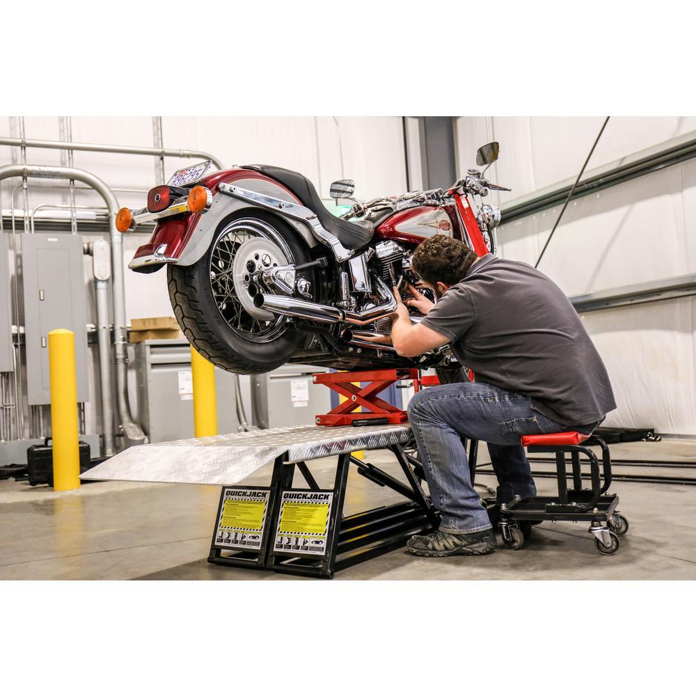 Motorcycle Lift Kit