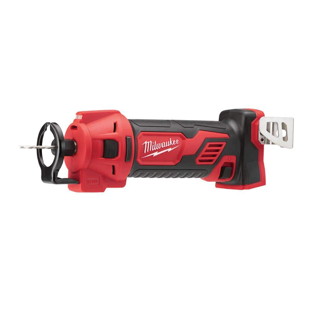 Details about  /Milwaukee M18 BMT-0 18V Li-Ion   Cordless Multi-Tool Bare