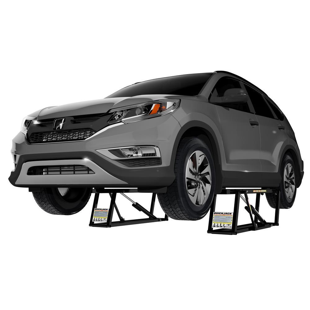 BL-7000SLX 7,000 lbs. Capacity Portable Car Lift